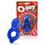 Screaming O O-joy Cock Ring Blue