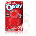 Screaming O Ofinity Clear