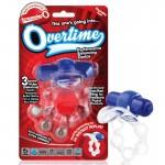 Screaming O Overtime Blue