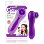 Screaming O Ovibe - Grape (Purple)
