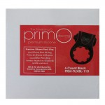 Screaming O PrimO Line Tux Black (Box of 6)