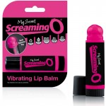 Screaming O Vibrating Lip Balm