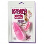 Shanes World Her Vibrating Stimulator