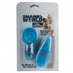 Shanes World His Vibrating Stimulator