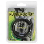 SI Thick Donut Rubber Ring 1.75in