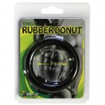 SI Thick Donut Rubber Ring 2.0in