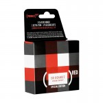 Sir Richards Red Condom 3pk