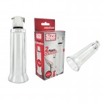Size Matters Nipple Cylinder - Medium