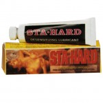 Sta-Hard Lube (.5oz)