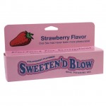 Sweeten'd Blow (Strawberry/1.5oz)