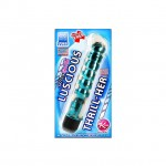 Synergy Luscious Thrill Her Blue Waterproof Vibrator