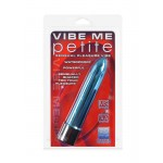 Synergy Vibe Me Petite, Luster Blue
