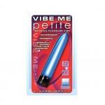 Synergy Vibe Me Petite, Pastel Blue