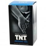 T.N.T Arousal Gel for Men (12 1oz sachets)