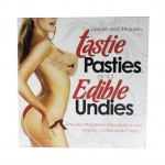 Tastie Pasties and Edible Undies