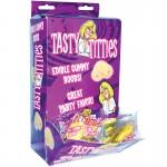 Tasty Titties Edible Gummy Boobs (DP/50)