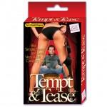 Tempt & Tease Game