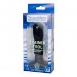 TitanMen - Trainer Tool #2 Black