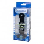 TitanMen - Trainer Tool #3 Black