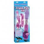 Triple Play Vibe