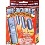 Triple Silver Bullets