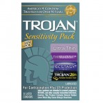 Trojan Sensitivity Pack