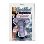Uninhibited 2 Ring Harness