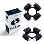 VeDO Turbo Vibrating Ring Just Black