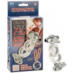 Vibrating Support Plus - 4-Way Arouser