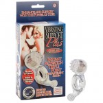 Vibrating Support Plus - Instant Activation Triple Point Enhancement System