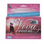 Viva Cream: Stimulating Cream For Women (3 10ml tubes per box)