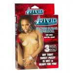 Vivid Raw Brown Sugar Love Doll