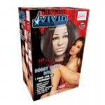 Vivid Raw Doggy Style Diva - Yurizan Beltran