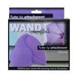 Wand Essentials Fluttertip Wand Attachment