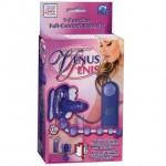 Waterproof Venus Penis Stimulator
