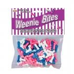 Weenie Bites Candy
