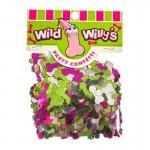 Wild Willys Confetti