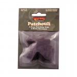 Wildberry Patchouli Cone Pre-Pack (15)