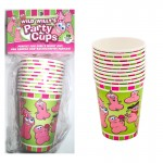 Willy Cups