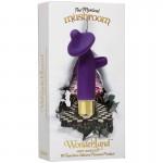 Wonderland Mini Massagers The Mystical Mushroom