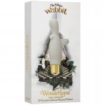 Wonderland Mini Massagers The White Wabbit