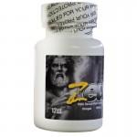 Zeus Male Supplement Bottle (12)