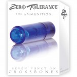 ZT Ammunition Clear Blue