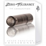 ZT Ammunition Smoke