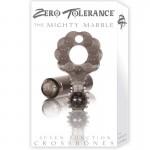 ZT Mighty Marble - Single Bullet Smoke Cock Ring / 1 Smoke Bullet